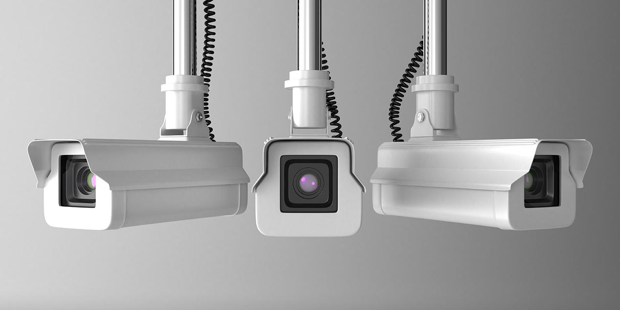 Biztonsági kamera rendszerek